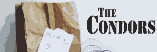 Powerpop Review: With 3 Item Combo, The Condors take off