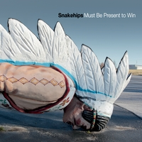 CD Review: Snakehips' Must Be Present to Win is Nile-esque Powerpop