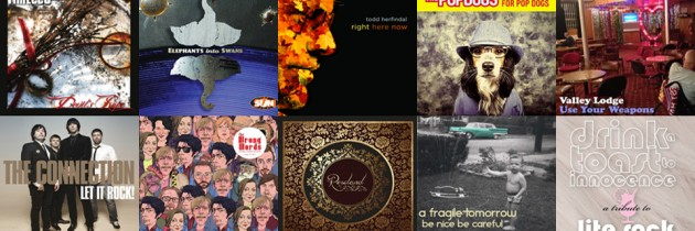 Top Powerpop Releases of 2013