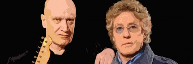 Wilko Johnson & Roger Daltrey – Going Back Home