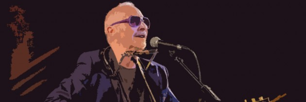 CD Review: Graham Parker – Mystery Glue