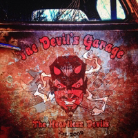heartless devils devils garage