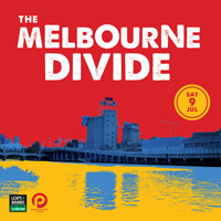 melbourne divide Australian Power Pop