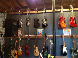 heyday guitars winston salem