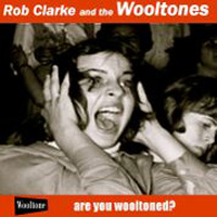 wooltones cover