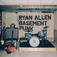 Punk Pop Please! Ryan Allen's Basement Punk