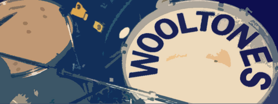 Rob Clarke asks Are You Wooltoned?