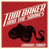 tom baker snakes cover