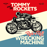 tommy & the rockets