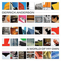 derrick anderson a world of my own
