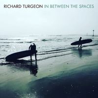 richard turgeon in between the spaces