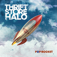 thrift store halos pop rocket
