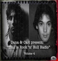 dana and carl present this is rock n roll radio