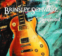 brinsley schwarz unexpected