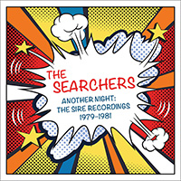 searchers sire reissue