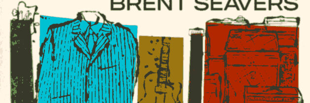 Brent Seavers – BS Stands for Brent Seavers